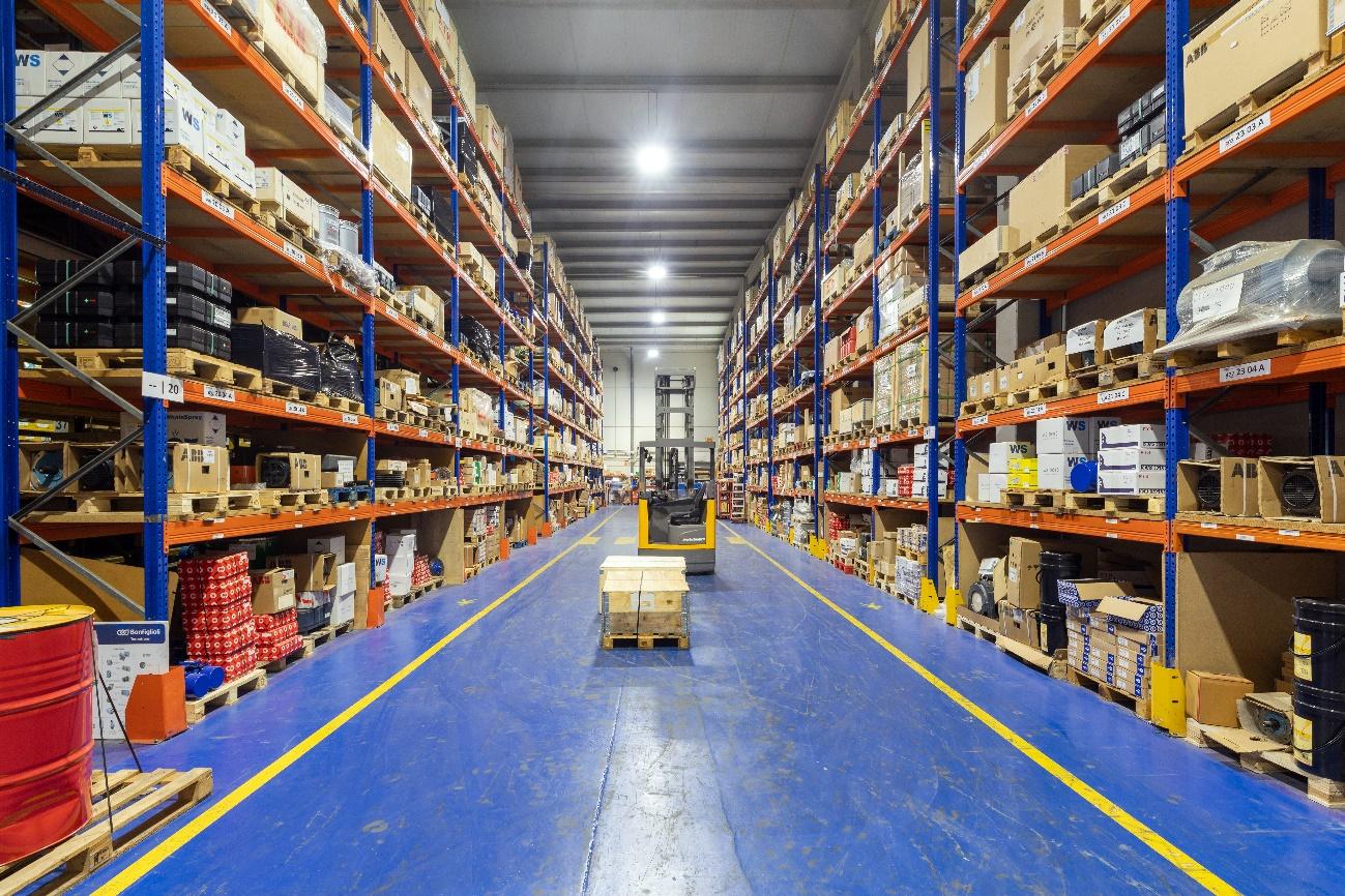 La optimización de los procesos logísticos, pieza fundamental en los planes de mejora continua de Royse - Royse, Rodamientos y Servicios
